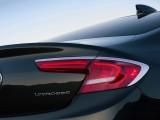 Задние фонари Buick LaCrosse 2016-2017 фото