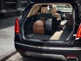 Багажное отделение Cadillac XT5 2016-2017 фото