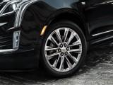 Дизайн колесных дисков Cadillac XT 5 2016-2017 фото