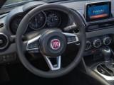 Рулевое колесо Fiat 124 Spider фото