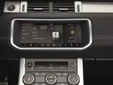 Экран мультимедийной системы InControl Touch Pro