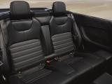 Задние сиденья Range Rover Evoque Convertible