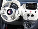 Обновленные рулевое колесо и центральная консоль