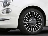 Дизайн колесных дисков Фиат 500 2016-2017 фото