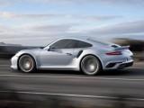Новый внешний облик Порше 911 Турбо фото