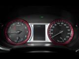 Приборная панель Suzuki Vitara S 2016 фото