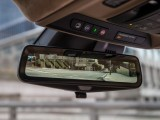Цифровое зеркало заднего вида Cadillac CT6 2016 фото