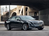 Внешний облик Cadillac CT6 2016-2017 фото