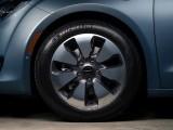 Вариант дизайна колесных дисков Крайслер Пацифика