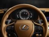 Рулевое колесо Лексус LC500