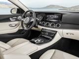Интерьер Mercedes E-Class W213 фото