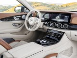 Mercedes-Benz E-Class W213 Exclusive салон