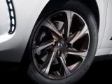 Модные колесные диски Citroen DS3 2016-2017