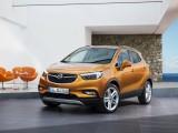 Новый Opel Mokka X 2016-2017