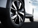 Дизайн колесных дисков Пежо 2008