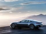 Aston Martin DB11 фото суперкара