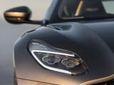 Передняя оптика Aston Martin DB11 фото