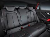 Задние посадочные места Audi Q2 2016-2017