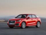 Audi Q2 2016-2017 фото