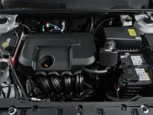 Новый двигатель 1.8 литра 125 л.с.