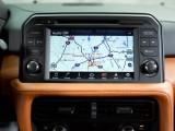 8-дюймовый дисплей комплекса Nissan Connect в салоне GT-R