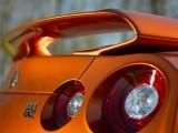 Кольца задних фонарей Nissan GTR R35 рестайлинг