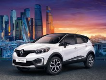 Новый Renault Kaptur 2016-2017 - фото, цены и комплектации, технические характеристики, видео тест-драйвы