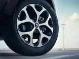 Дизайн колесных дисков Renault Kaptur 2016-2017 фото