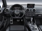 Салон Audi S3 фото