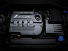 Мотор TDI нового Ауди А3 2017-2018