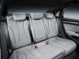 Задние сиденья Ауди А3 фото