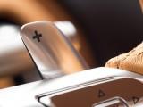 Лепестки на рулевом колесе