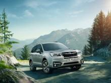 Subaru Forester 2017 — фото, цена и комплектации, характеристики, видео тест-драйвы, отзывы