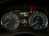 Аналоговая комбинация приборов Subaru XV