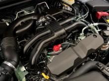 Мотор Субару XV фото