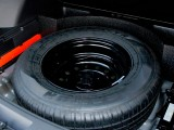 Запасное колесо Zotye T600