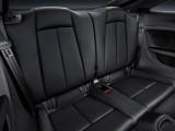 Сиденья Audi TT RS