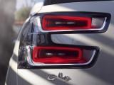 Citroen C4 Grand Picasso задние фонари дизайн