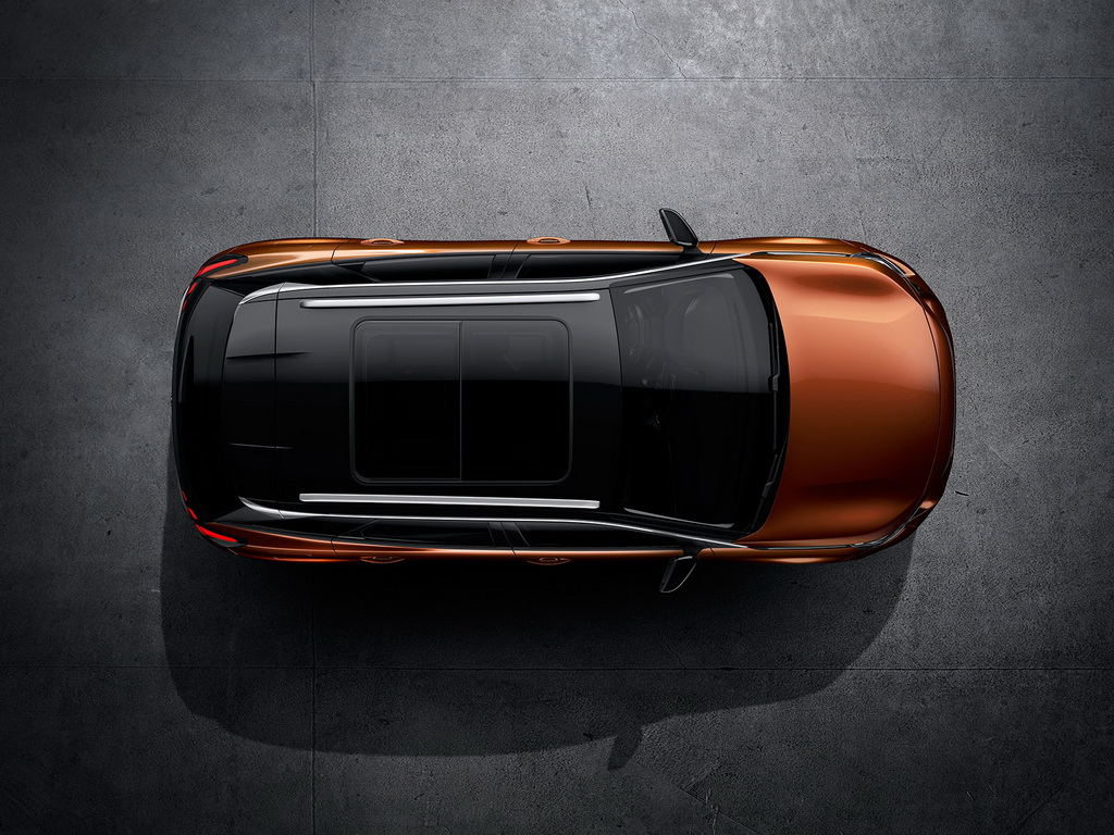 Новый Peugeot 3008 2016-2017 года - фото, цена и ...: http://avtonam.ru/peugeot/3008-2017/