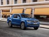 Volkswagen Amarok 2016-2017 обновленный дизайн