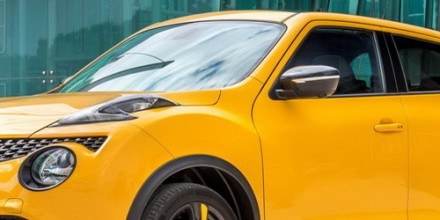 Технические характеристики Nissan Juke