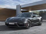 Porsche Panamera фото спорткара