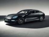 Porsche Panamera фото модели в новом кузове