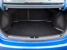 Багажник Hyundai Elantra 2016-2017 фото