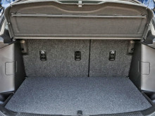 Багажник Сузуки SX4 2017