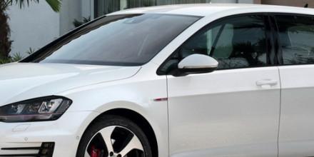 Технические характеристики Volkswagen Golf GTI