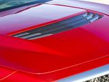 Прорези воздухозаборника Cadillac CTS-V 2016-2017 фото