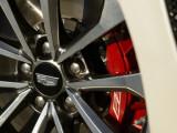 Тормозные суппорты и диски Cadillac CTS-V