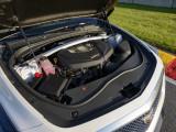 Под капотом Cadillac CTS-V фото