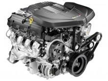 Двигатель 6.2 V8 мощностью 649 л. с.